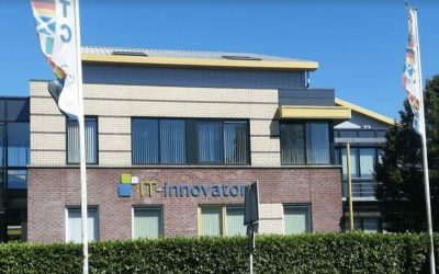 CaptureTech neemt IT-innovators over