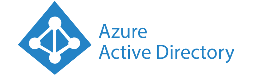 Logo of Azure AD