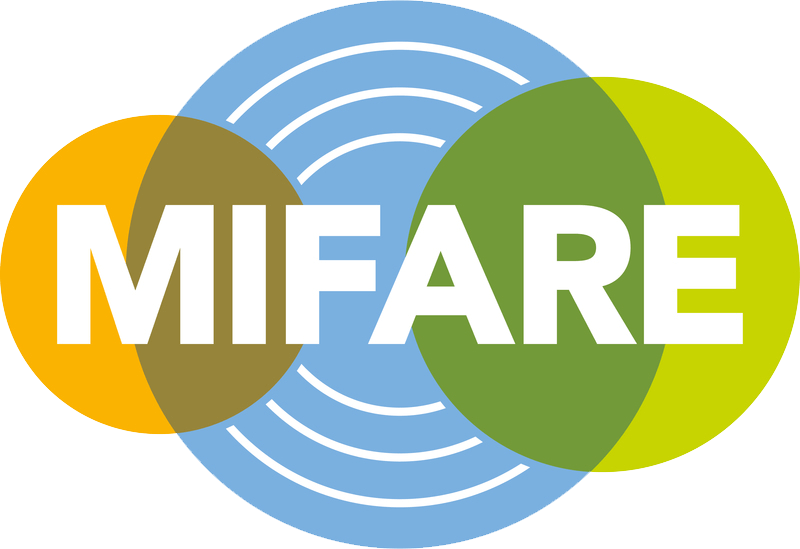 Logo of Mifare