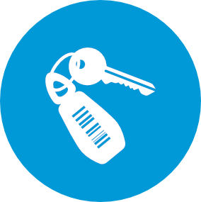 Icon of KeyCops