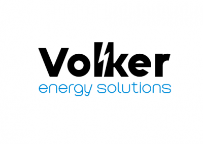 Logo of Volker Energy Solutions
